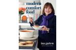Ina Garten_Modern Comfort Food - Ina Garten COVER