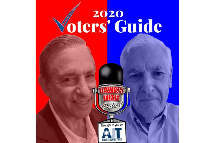 Jewish Time_Politics
