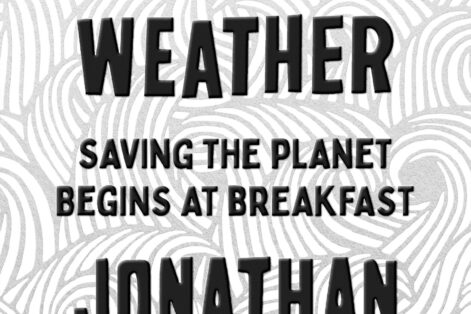 Jonathan Safran Foer_wearetheweather book cover