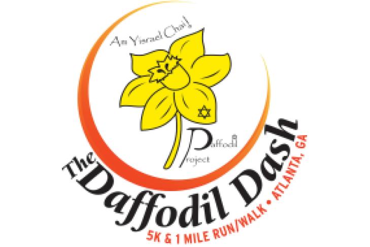 Daffodil Dash