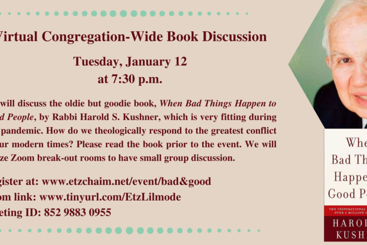 CongWideBookDiscussion