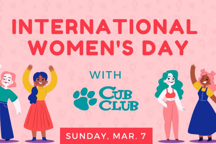 IntWomensDay