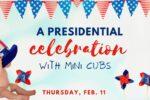 Presidental Celebration image