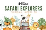 SafariExplorers