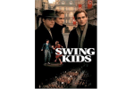 swing kids graphic