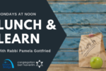 Lunch and Learn 2021