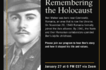 Remembering the Holocaust (2)