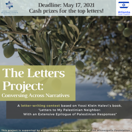 Letters Project Spring 2021 – JCRC_AIC IG_FB (2)