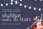 Shabbat Under the Stars_Square