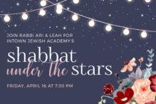 Shabbat Under the Stars_Square