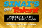 CAL_ Sinai's Got Talent