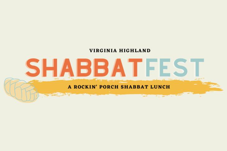 Shabbat Fest