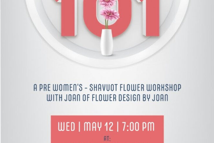 women's shavuout 2021