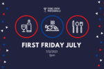 CAL_ First Frday - July 2 June 30