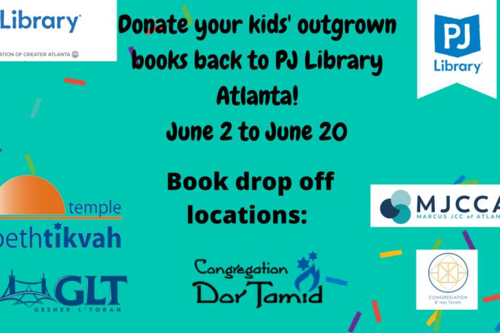 CAL_ PJ Library Donation June 15 2021