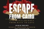 Escape from Cairo_Square