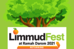 LimmudFest 2021--Returning