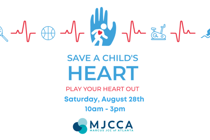 CAL_ Save a Childs Heart Aug 28