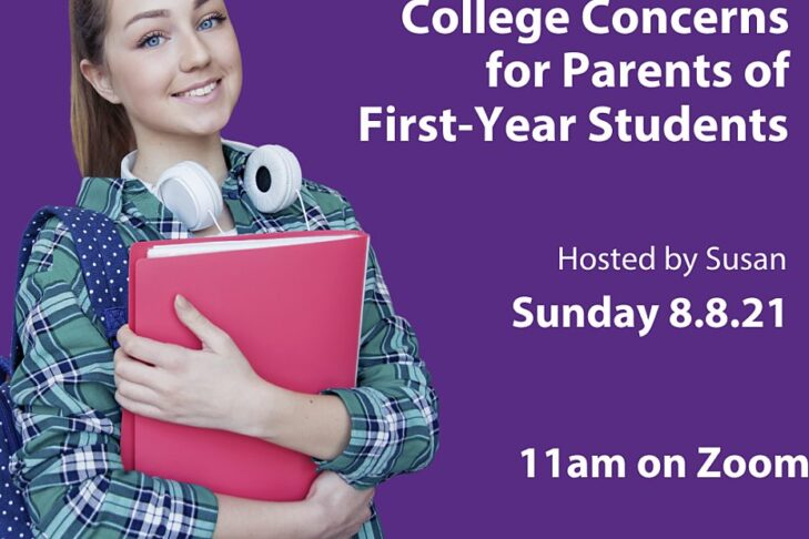 CAL_College Concerns for Parents of First-Year Students july 30