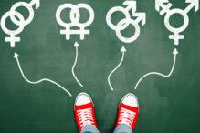 Gender non-confirming