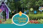 Lil Shabbat Garden