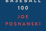 baseball 100 cover