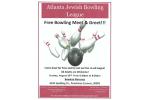 Bowling - meet greet 2021