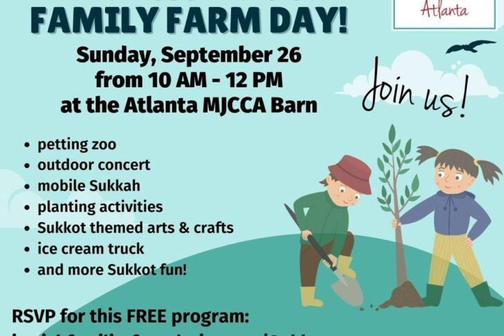 Cal_ Family Farm Day