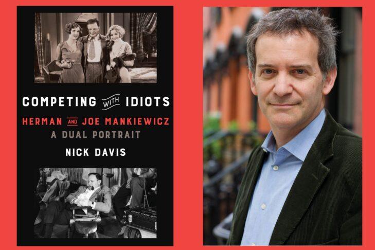 Event graphic Nick Davis