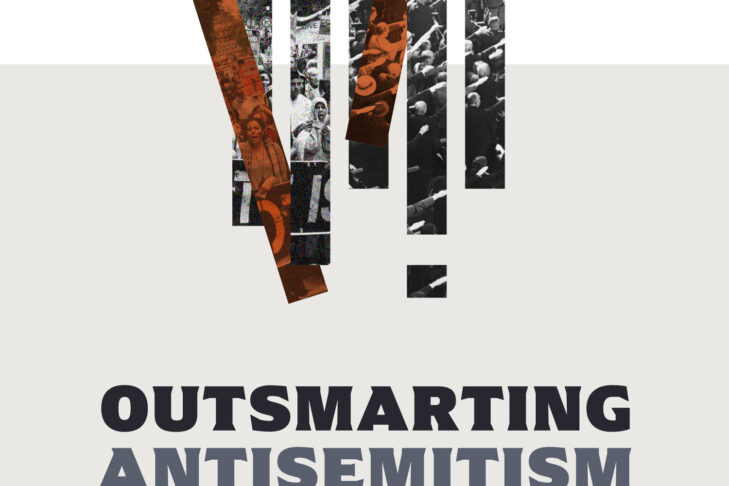 Outsmarting Antisemitism - Square