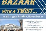 Bazaar Flyer - FINAL