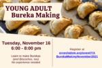 CAL _ Young Adult Bureka Making Nov 15