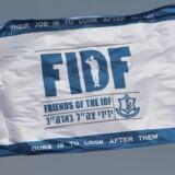 Friends of the IDF - Southeast Region