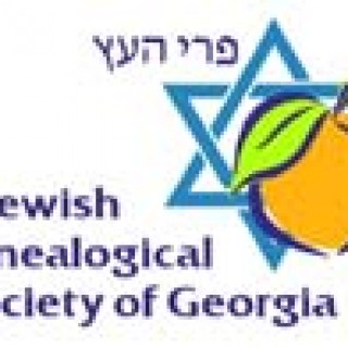 Jewish Genealogical Society of Georgia