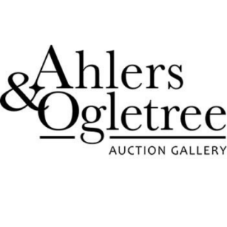 Ahlers & Ogletree Auction Gallery