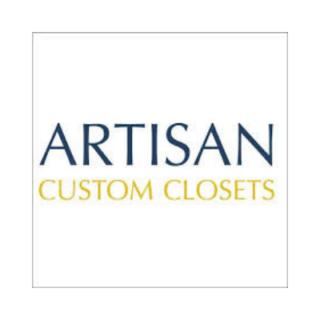 Artisan Custom Closets